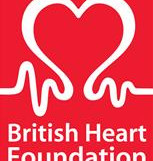 I'm riding my bicycle for British Heart Foundation because I want to ride my bicycle.